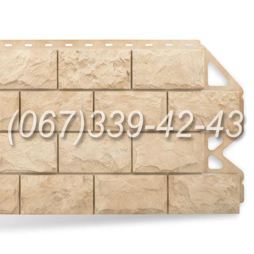 Цокольные фасадные панели (0)