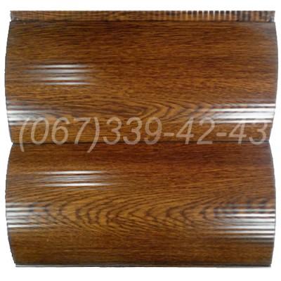 Сайдинг под блок-хаус 067-339-42-43 металлический сайдинг под бревно - Купить, цена, заказать.