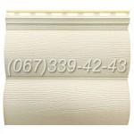 Cайдинг Альта-Профиль 067-339-42-43 под бревно, блок-хаус - Купить сайдинг Винница