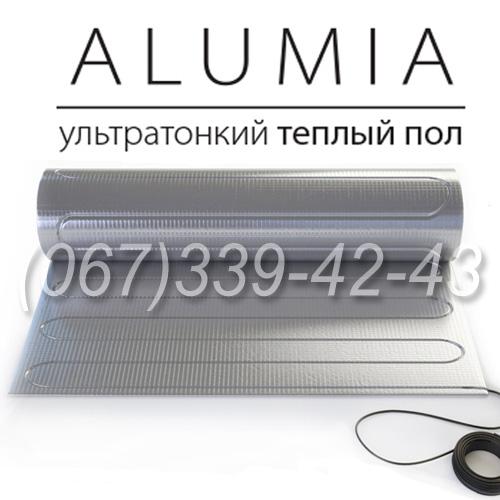 Теплый пол Alumia (0)