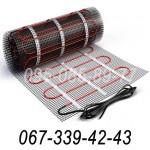 Теплый пол 067-339-42-43 электрический кабельный Винница