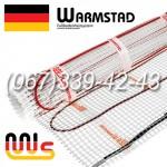 Теплый пол Warmstad 067-339-42-43 кабельный (Вармштад) мат | Купить лучшая цена из Винницы