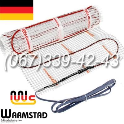 Теплый пол электрический 067-339-42-43 Warmstad WSM - 1060-7,00 м2 нагревательный мат - купить, цена Винница